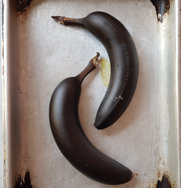 Ripening Bananas For Baking