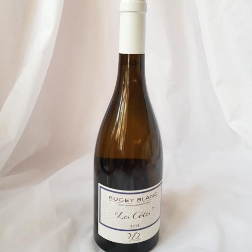 Crisp, Biodynamic white (perfect Summer wine)   |  £16