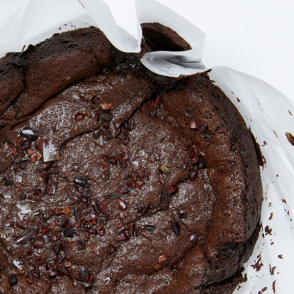 Flourless Chocolate Cake Mix   |  £10