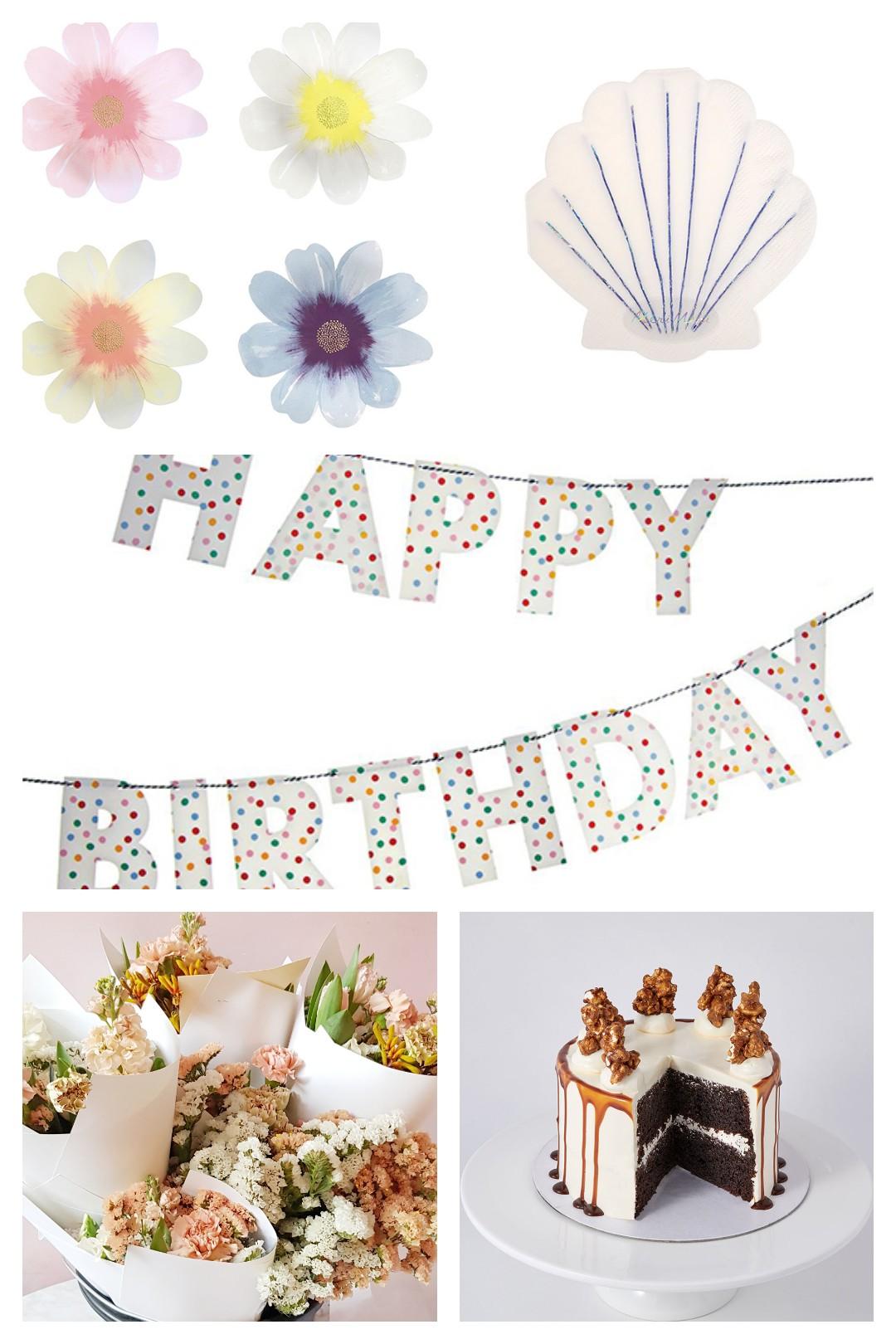 Birthday Bundle 1 – £105