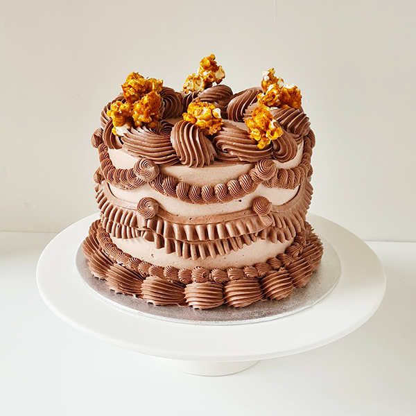 Double Chocolate Party Cake | £65