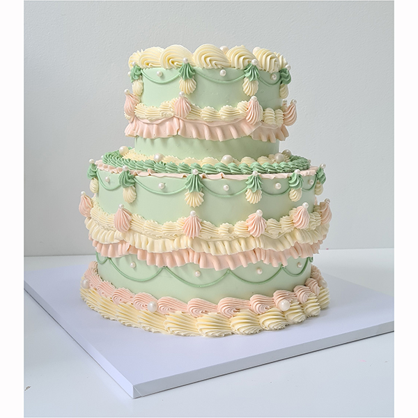 Pastel Party   £65
