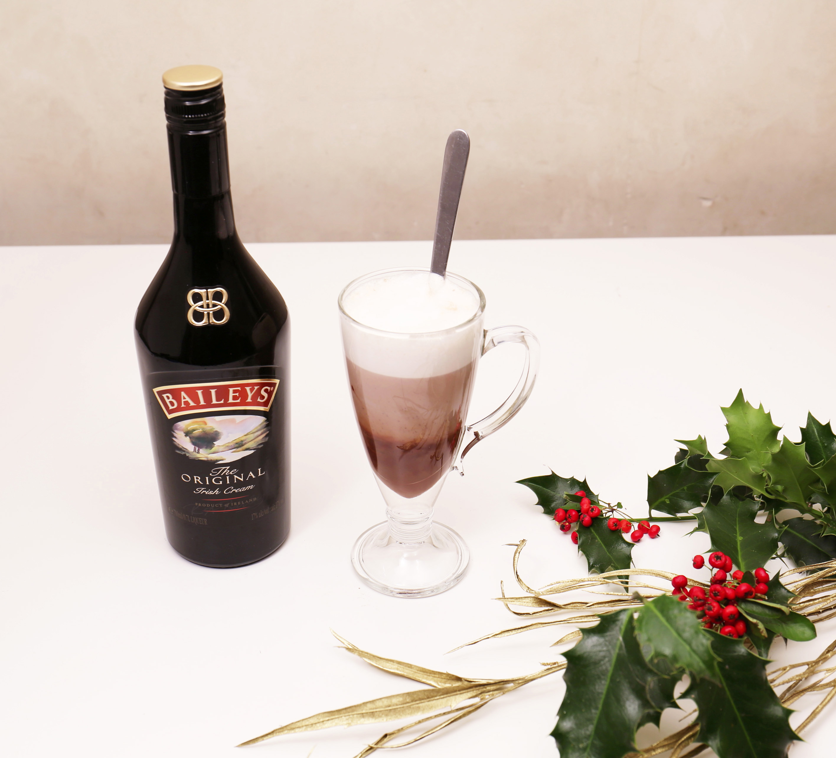 Baileys Hot Chocolate