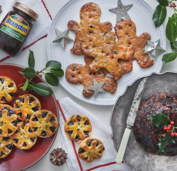 lily vanilli recipe branston pickle men recipe