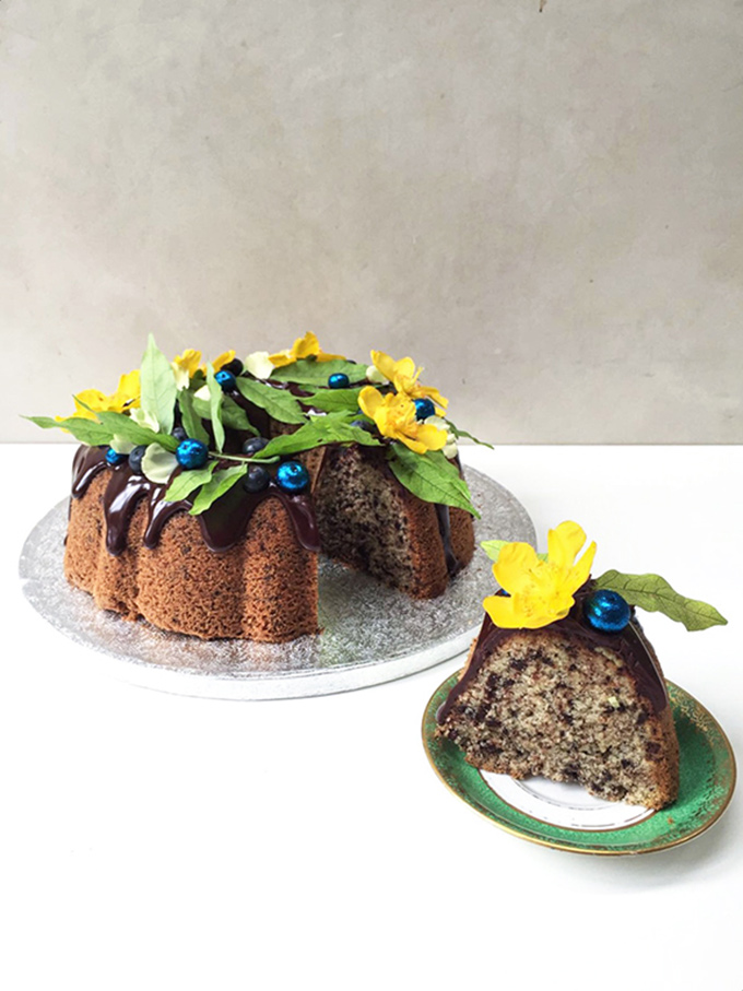 Brazilian Anthill Cake Recipe