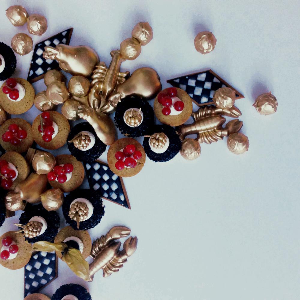 Harlequin Christmas for Jo Malone