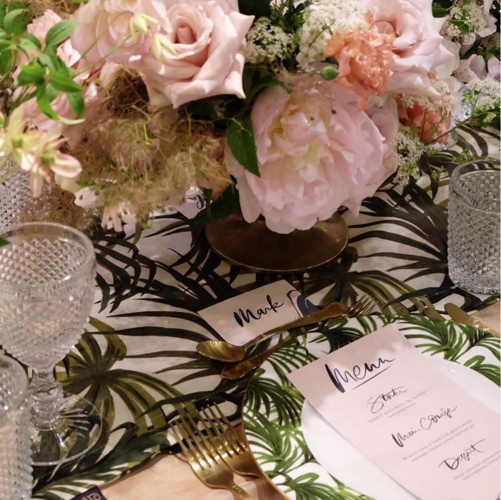 House of Hackney Wedding Showcase