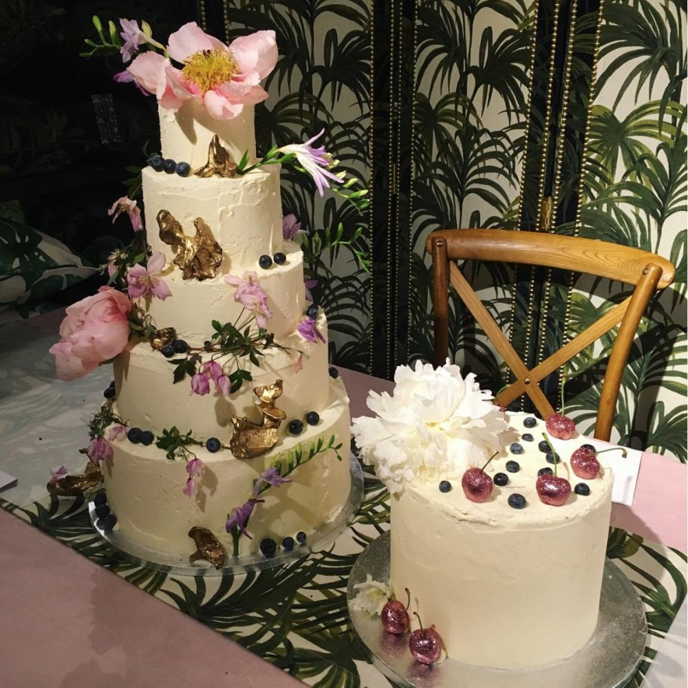 House of Hackney Wedding Showcase