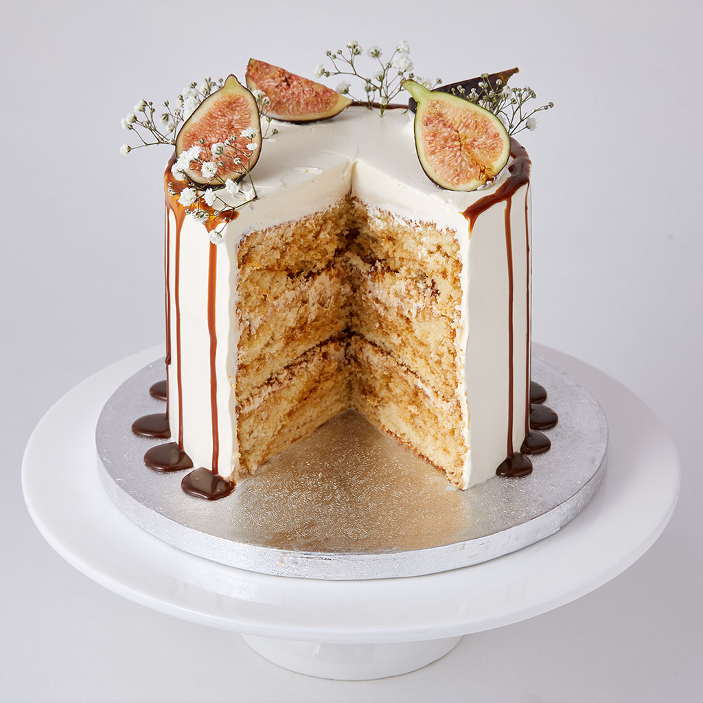 Lily-Vanilli-Bakery-London-Salted-Caramel-Fig-Cake-Partial