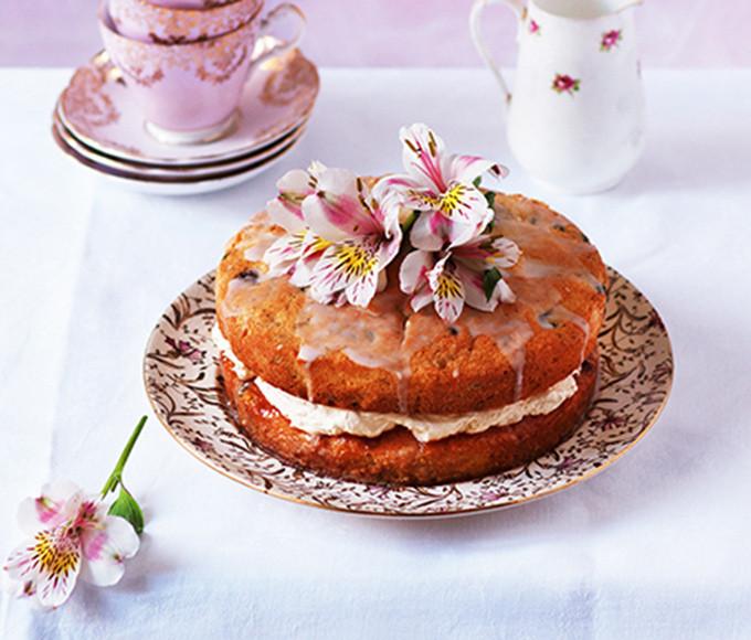Brazilian Anthill Cake Recipe