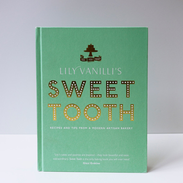Sweet Tooth Lily Vanilli